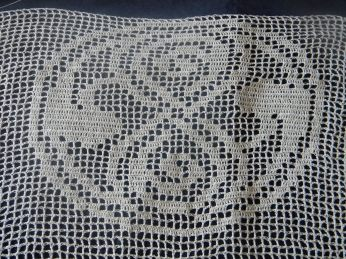 The Doily of Rassilon
