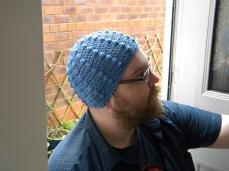 Nate hat