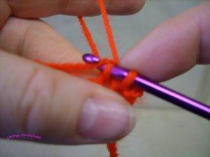 loop still around finger
