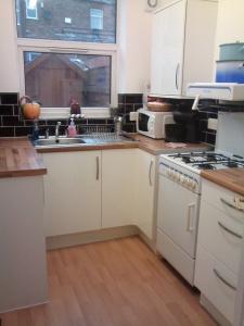 it's a kitchen
